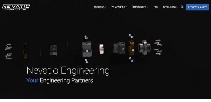 Nevatio Engineering