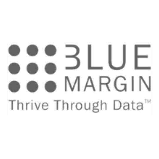 Blue Margin