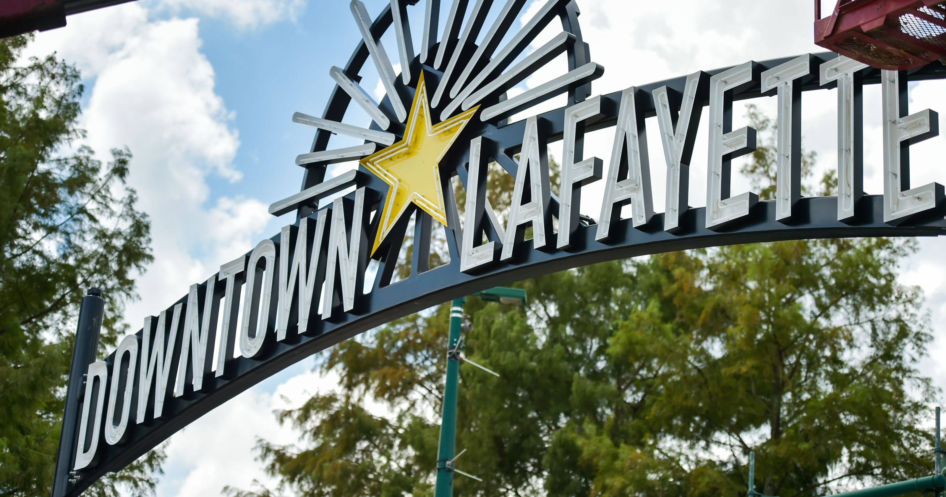 Downtown Lafayette, Marketing Agency Vested