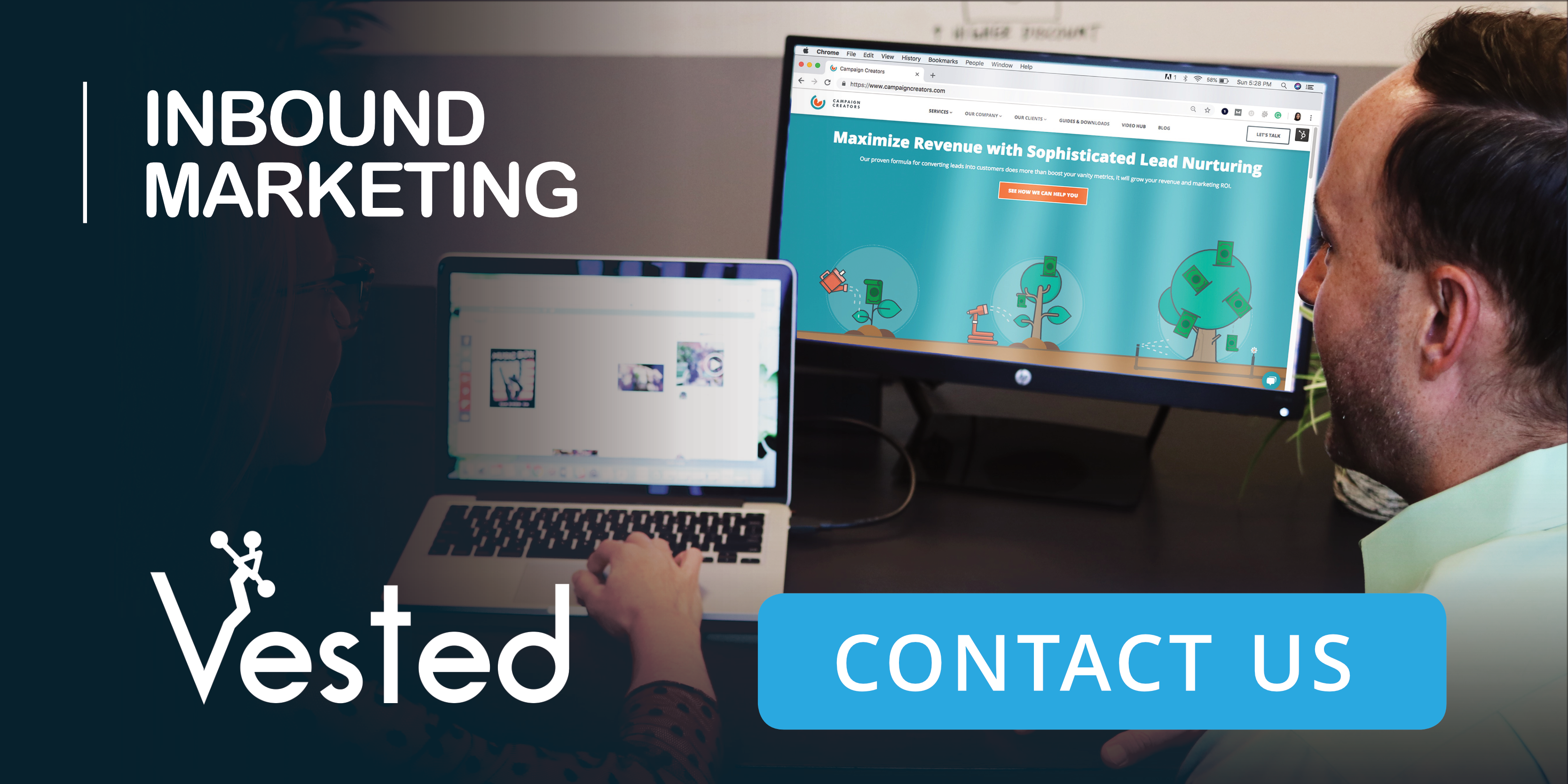 Contact Us - Inbound Marketing