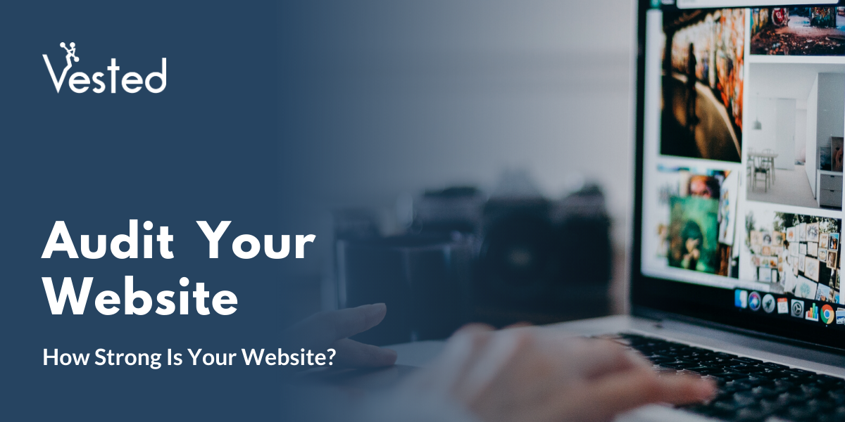 Audit Your Website