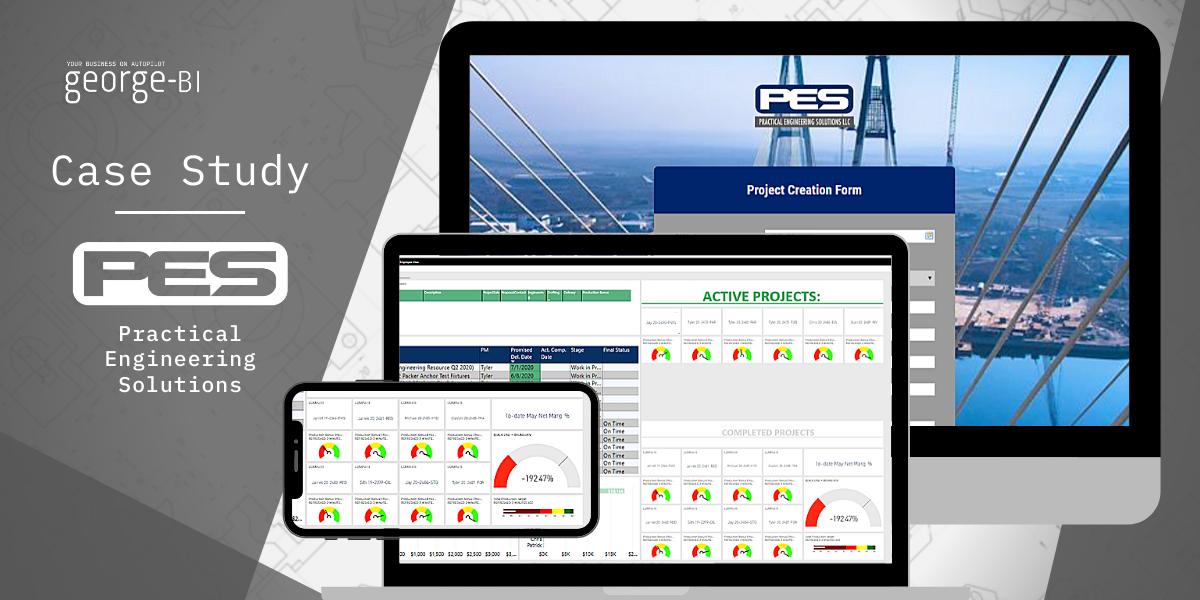 PES | Vested Marketing