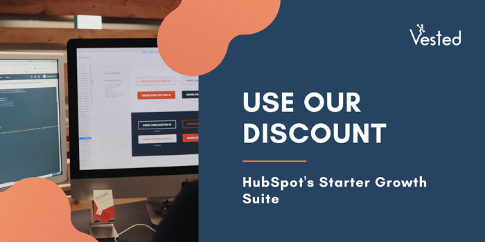 Vested Marketing Hubspot Starter