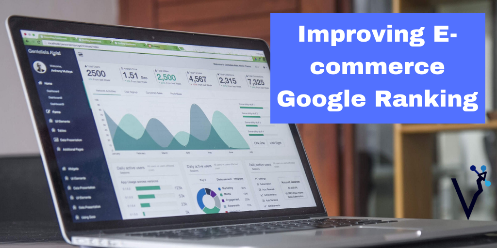 Improving E-commerce Google Ranking