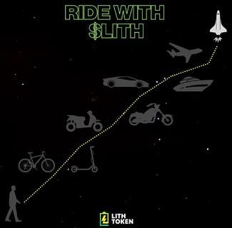 Ride with Lith