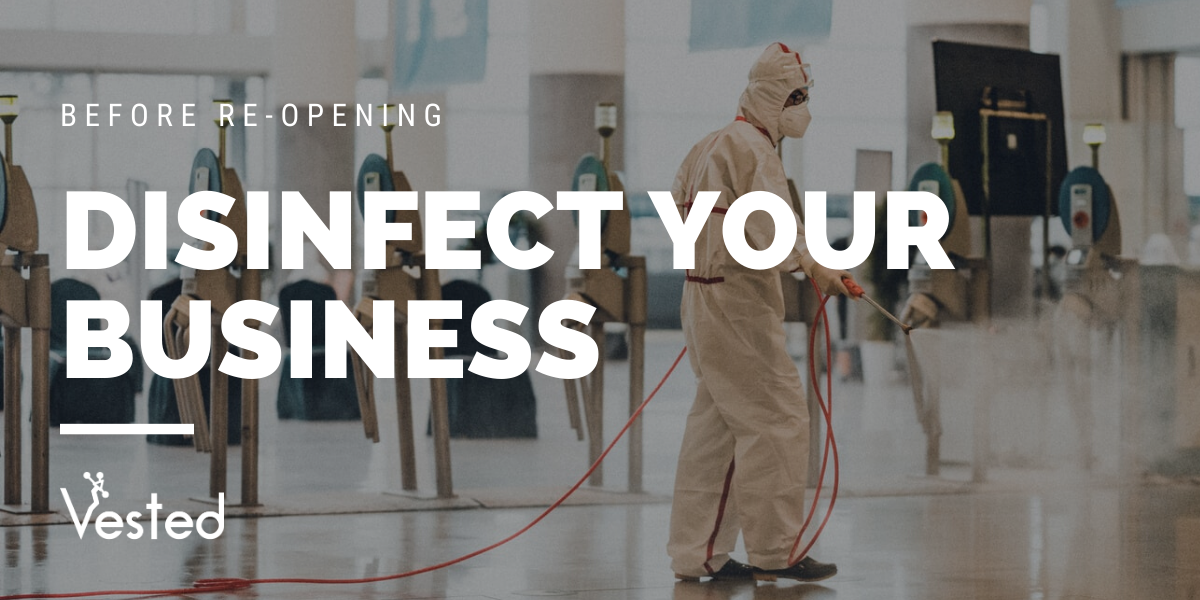 SanitizeYourBusiness - Featured Image
