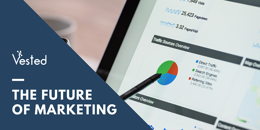 How To Prepare For The Future Of Marketing | Vested Marketing