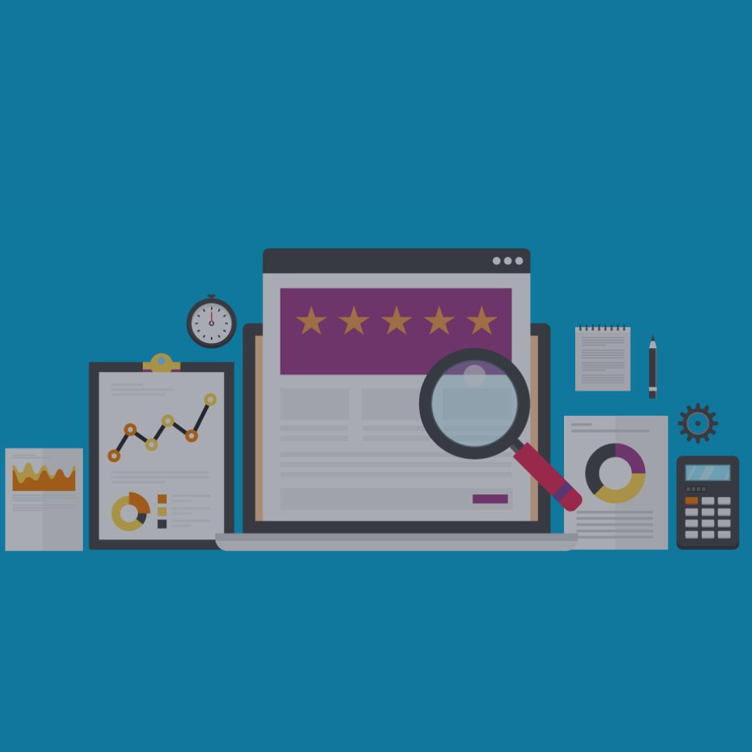 Website Grader | Vested Marketing
