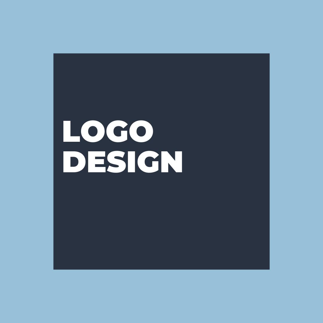 Logo Design | Vested Marketing