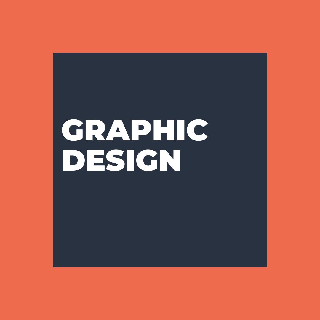 Graphic Design | Vested Marketing