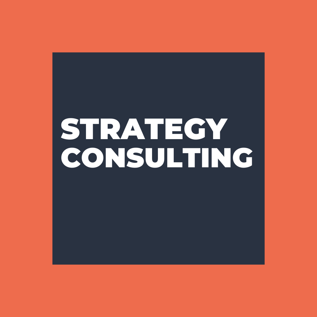Strategy Consulting | Vested Marketing
