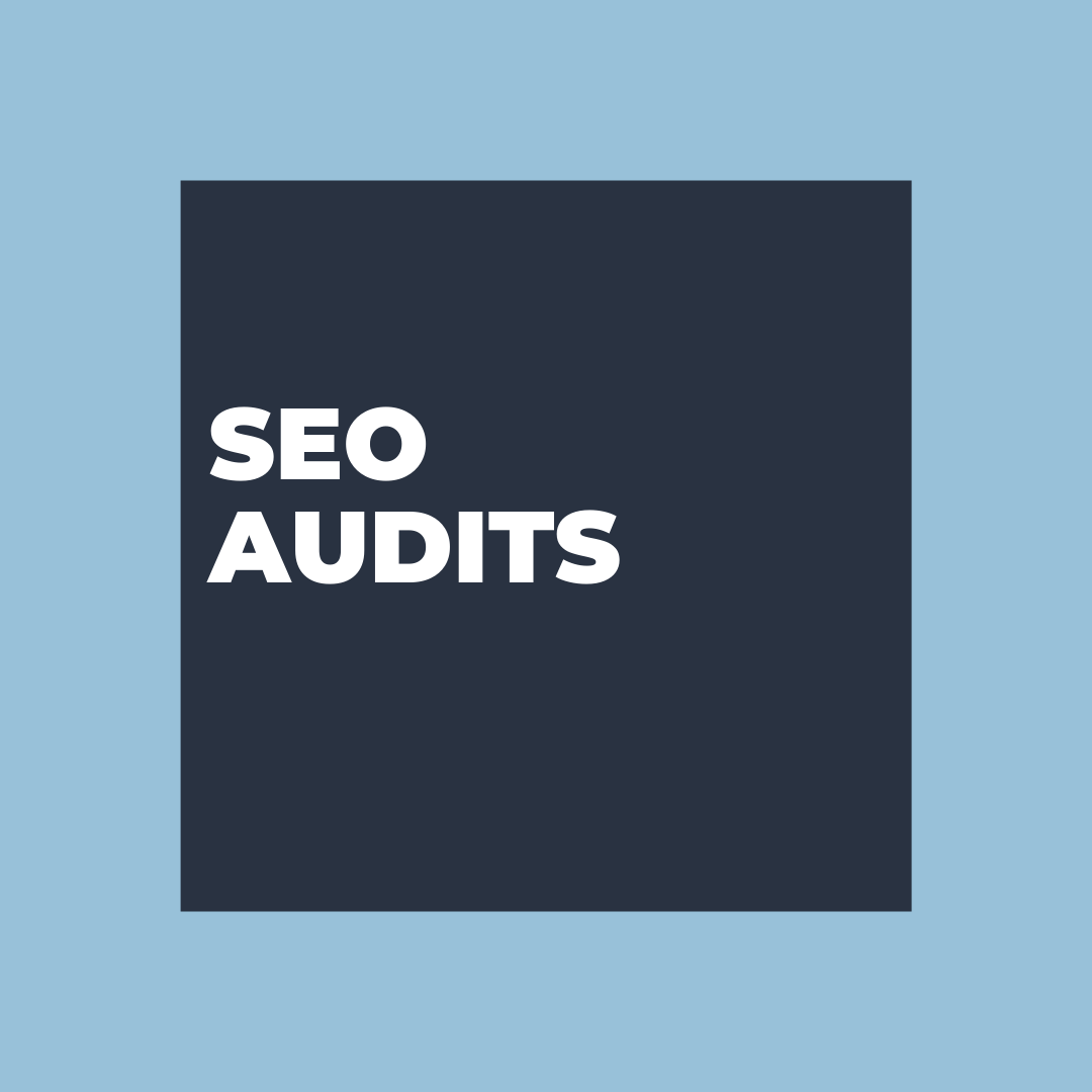 SEO Audits | Vested Marketing