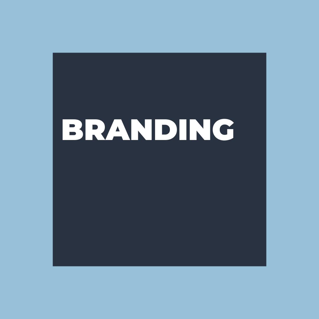 Branding | Vested Marketing