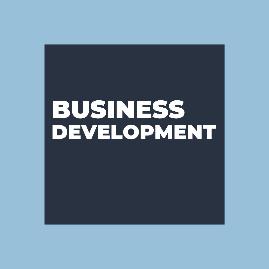 Business Development | Vested Marketing