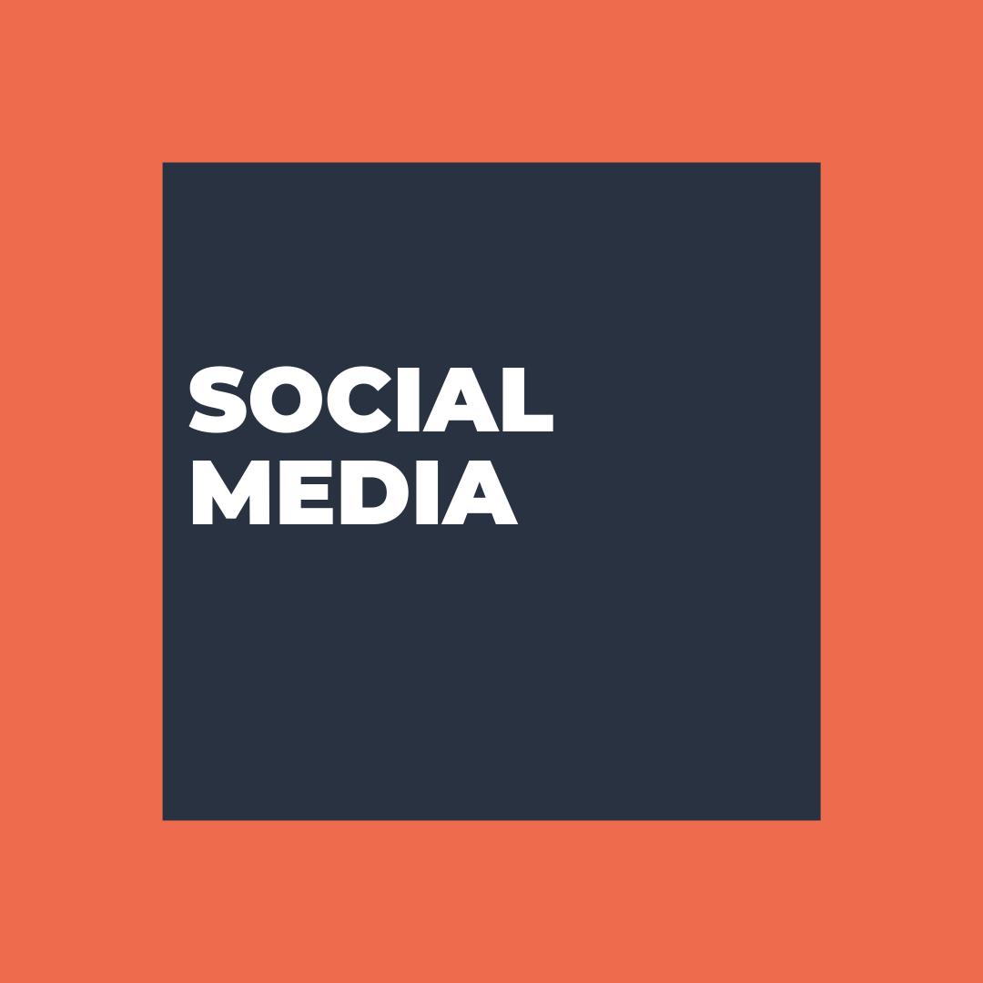 Social Media | Vested Marketing