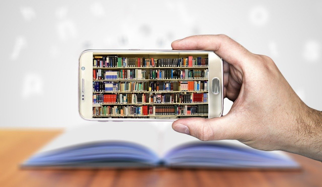 How is SEO like a Library? | Vested Marketing