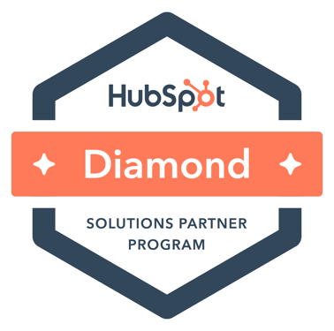 HubSpot Diamond Partner | Vested Marketing