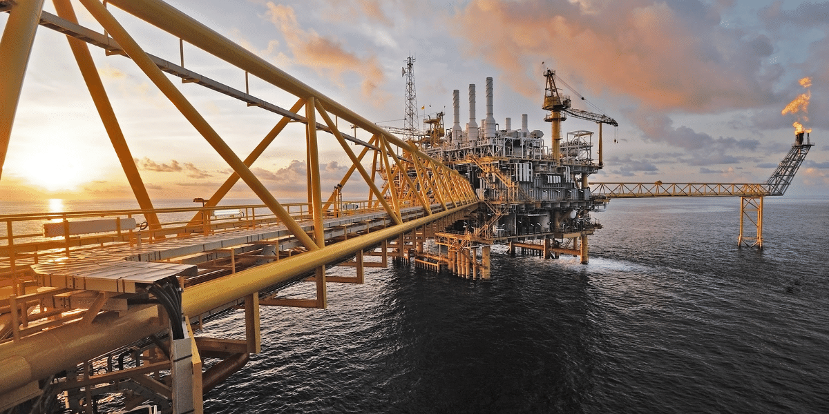 Oil and Gas | Vested