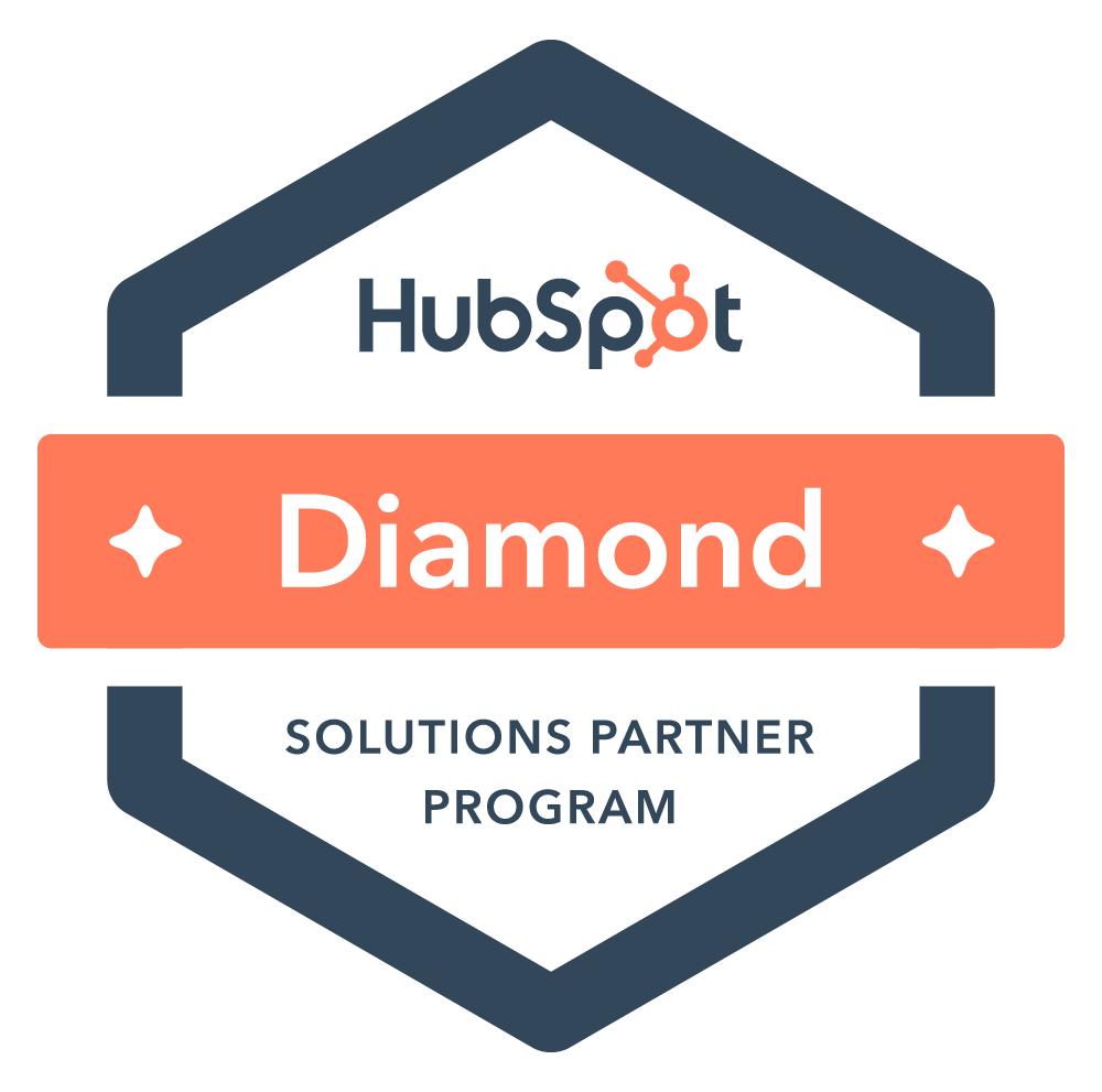 HubSpot Diamond Partner   vested marketing
